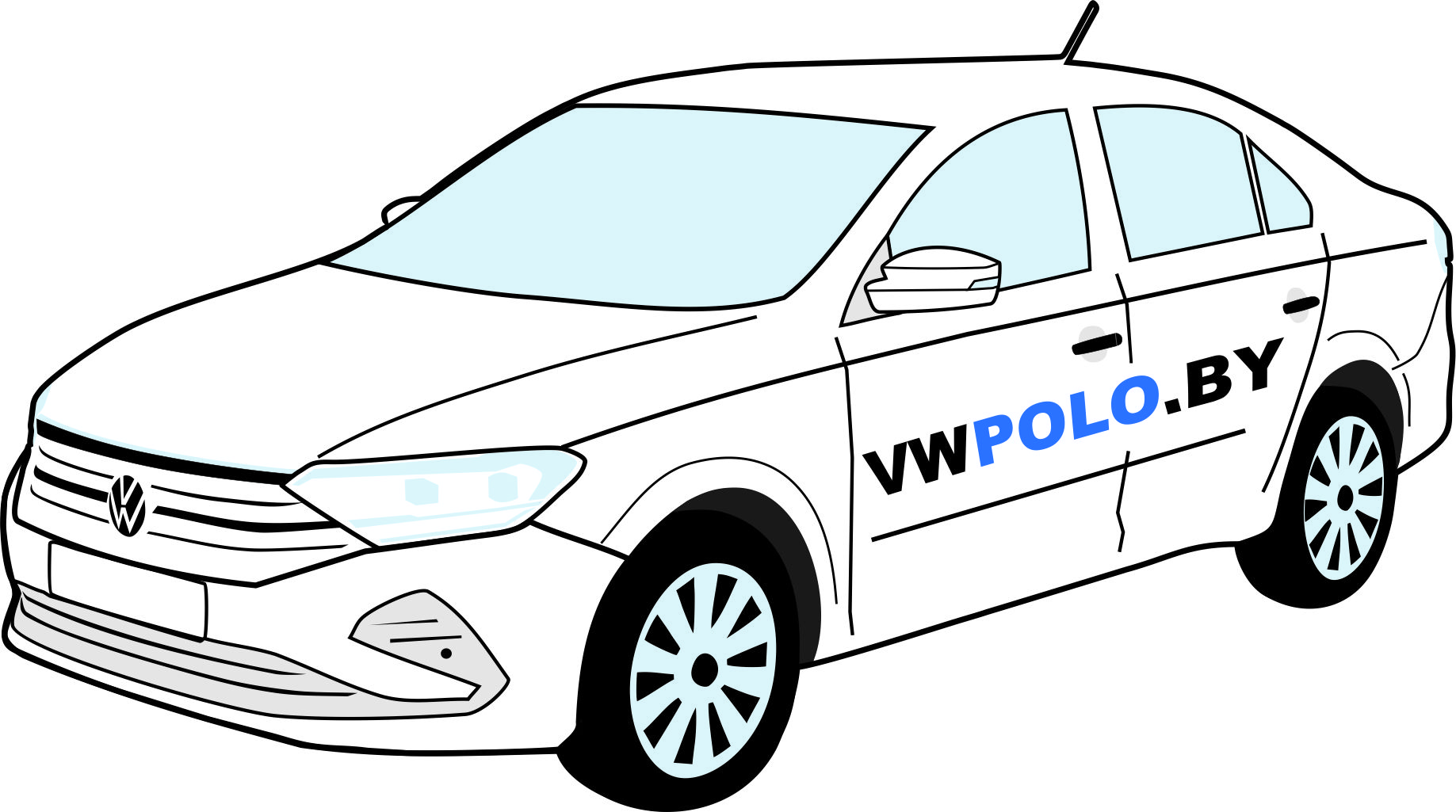 VWPolo.by